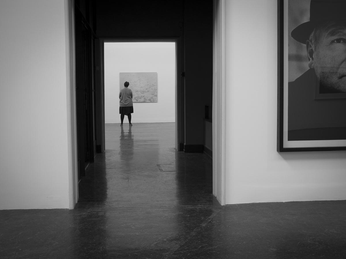 I galleriet 2-5977